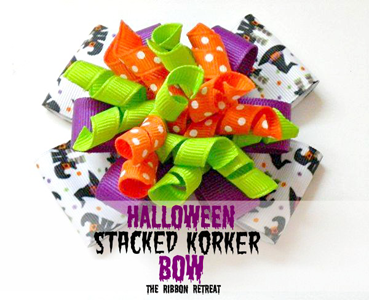 Stacked Korker Bow