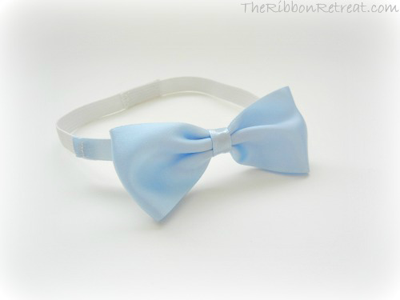 Infant Bow Tie