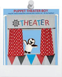 Puppet Theater Pattern