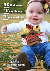 Ribbon Turkey Shirt