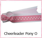 Cheerleader Pony O