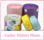 Easter Ribbon Mixes