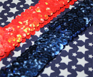 4th of July Headbands