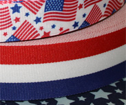 4th of July Ribbon