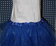 4th of July Tulle & Tutus
