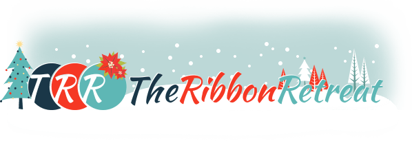The Ribbon Retreat Logo