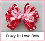 Crazy In Love Bow