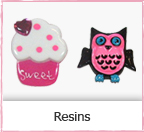 Resins