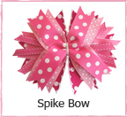 Spike Bow