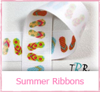 Summer Ribbons