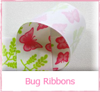 Bug Ribbons
