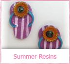 Summer Resins